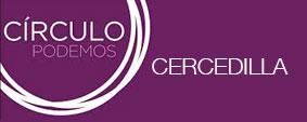Grupo Municipal CIRCULO PODEMOS CERCEDILLA
