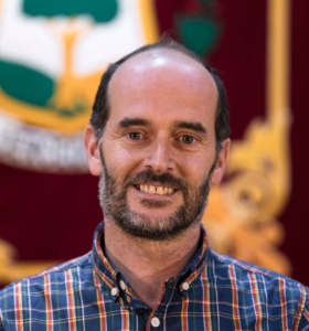 Ángel Rubio Romero