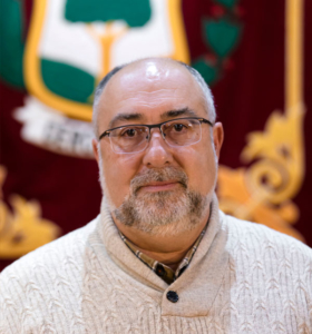 Jorge Manuel Sánchez de Gea