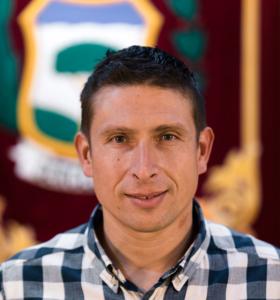 Rafael Pérez Gonzalez