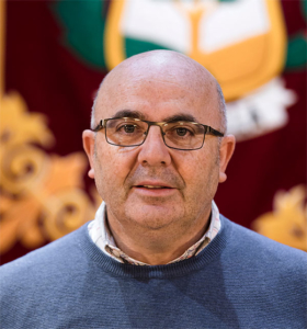 Rául Martín Hortal